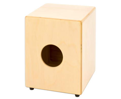 bel-O-ton Kinder-Cajon Natural-4
