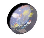 bel-O-ton Ocean-Drum im farbenfrohen Meeres-Design