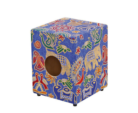bel-O-ton Kinder-Cajon India-2