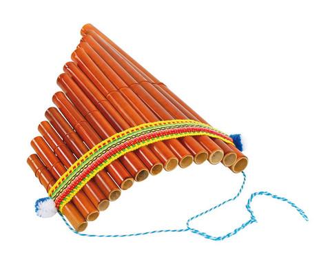 Betzold Musik Peruanische Panfloete