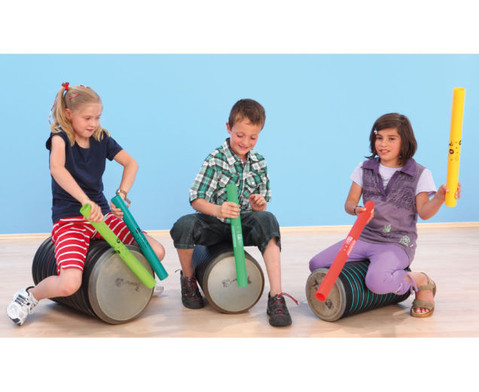 Trommus-Drums Standtrommel - Spar-Set-2