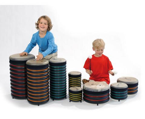 Trommus-Drums  Bodentrommeln-3