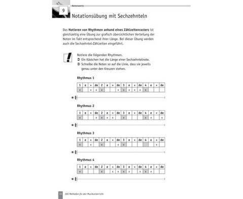 200 Methoden fuer den Musikunterricht-5