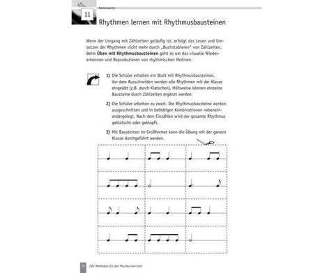 200 Methoden fuer den Musikunterricht-7