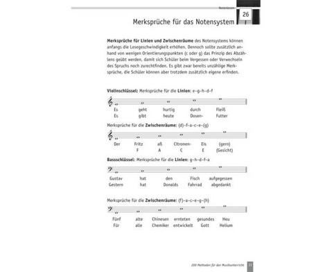 200 Methoden fuer den Musikunterricht-9