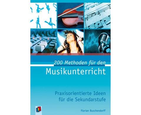 200 Methoden fuer den Musikunterricht-1