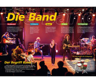Poster - Die Band