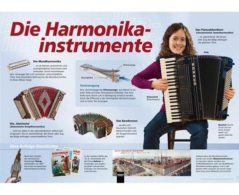 Poster - Die Harmonikainstrumente-1