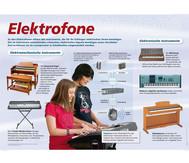 Poster - Elektrofone