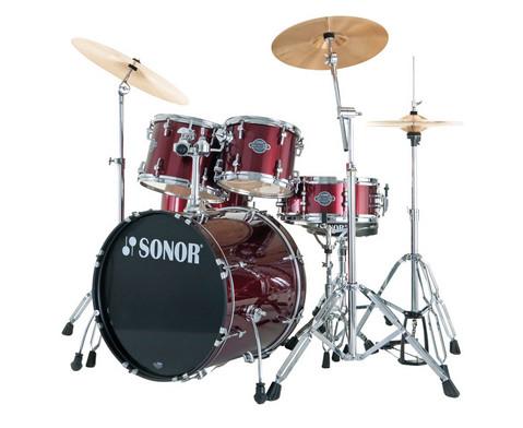 SONOR Schlagzeug-Set SFX 11 Studio-1