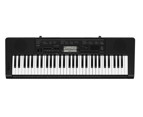 Casio Keyboard CTK-3200-1