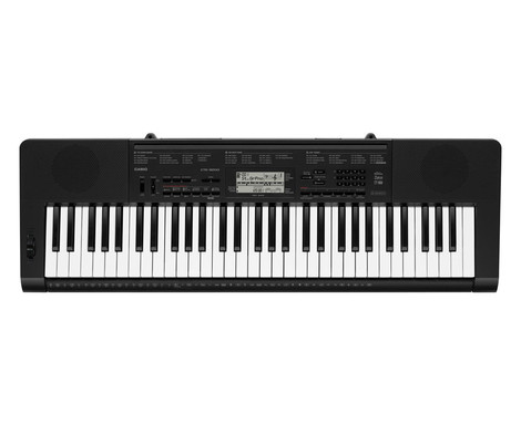 Casio Keyboard CTK-3500-1