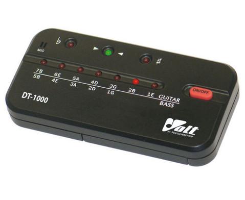 Elektronisches Stimmgeraet DT-1000-2