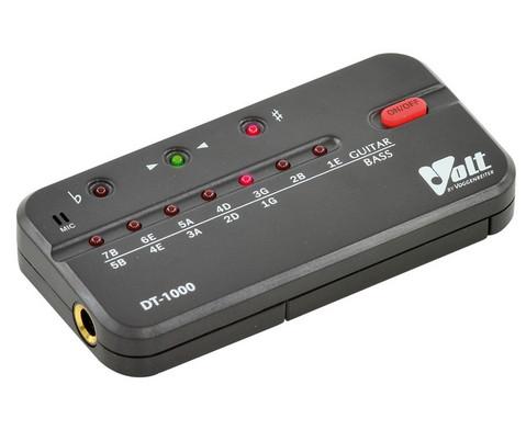 Elektronisches Stimmgeraet DT-1000