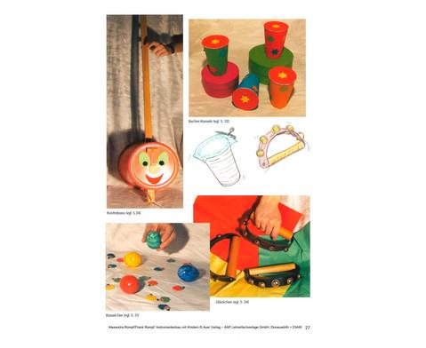 Instrumentenbau mit Kindern - kein Problem-2