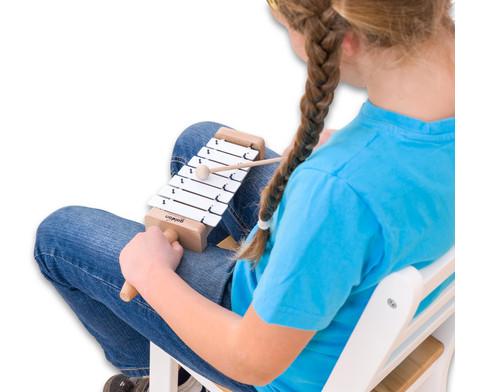 Hand-Glockenspiel diatonisch-3