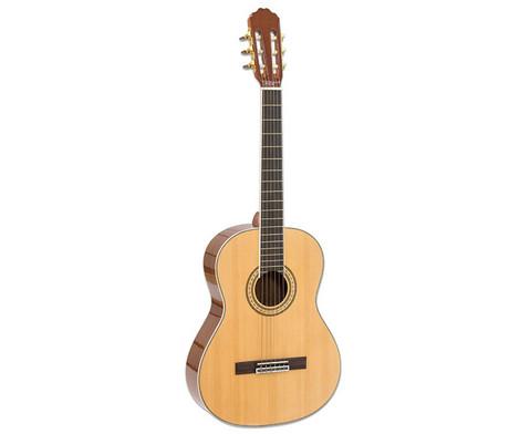 Konzertgitarre 4-4