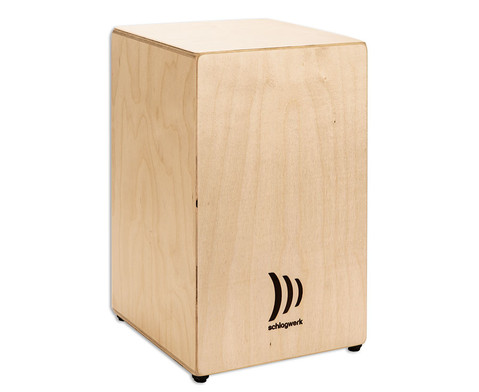 Cajon-Bausatz gross-1