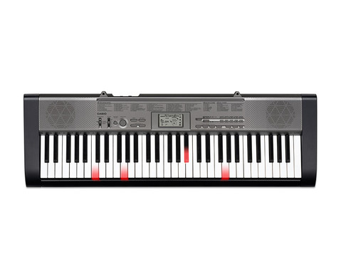 Casio Keyboard LK-125-1