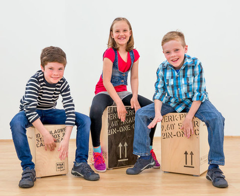 Kinder-Cajon Star-Box-2