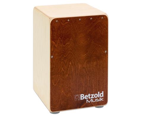 Betzold Musik Cajon Premium-1
