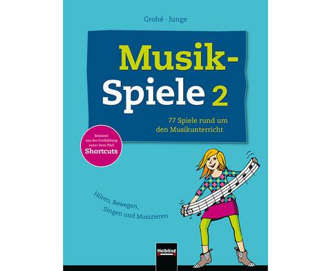 Musikspiele 2-1