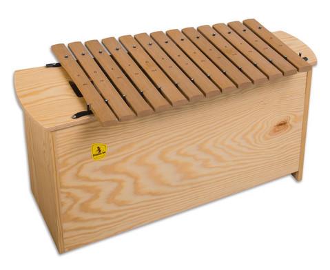 STUDIO 49 Bass-Xylophon Serie 1000 Grillodur