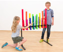 Boomwhackers-Set Orchester-2
