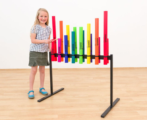 Boomwhackers-Set Orchester-5