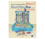 BlockflötenBox Band III mit CDs