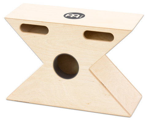 Hybrid Slap-Top Cajon-1