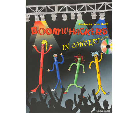 Boomwhackers in Concert-1