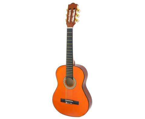 Akustik-Gitarre 1-4 Groesse 30