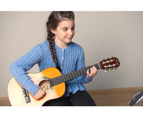 Akustik-Gitarre 1-4 Groesse 30-2