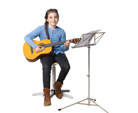 Akustik-Gitarre 1-4 Groesse 30-3