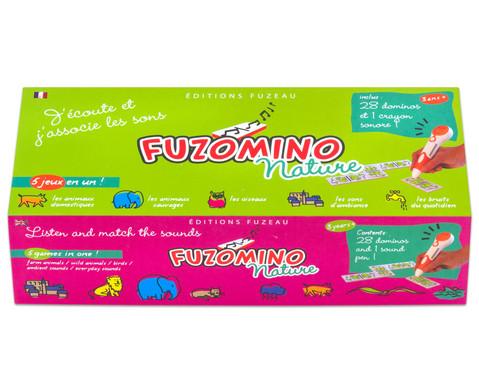 Fuzomino Natur-1