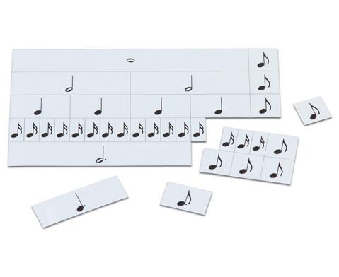 Betzold Musik Notenwert-Legespiel