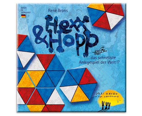 Hex und Hopp-1