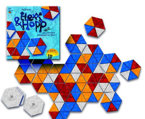 Hex und Hopp-2