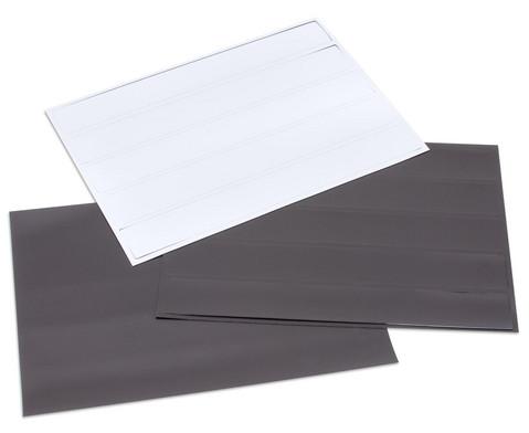 magnetische tafelschilder zum beschriften. Black Bedroom Furniture Sets. Home Design Ideas