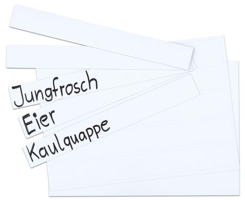 Magnetische Wortschilder zum Beschriften-5