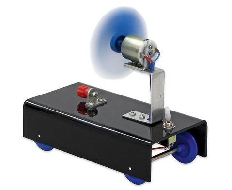 Ventilator- Mobil