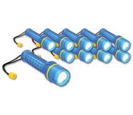 LED Taschenlampen-Set