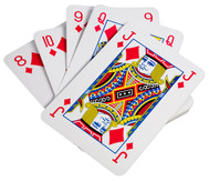 XXL-Kartenspiel