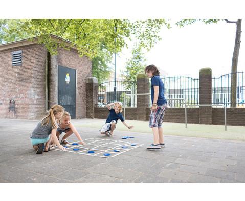 Strategiespiel Mit Vierecken punkten-5