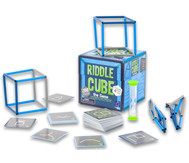 Geometriespiel Riddle Cube