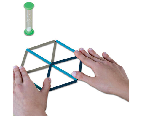 Geometriespiel Riddle Cube-2