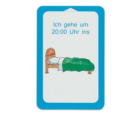 Zu Hause - Kartensatz fuer den Magischen Zylinder-5