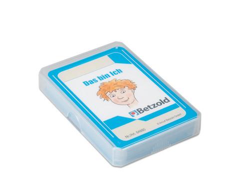 Das bin ich - Kartensatz fuer den Magischen Zylinder-2