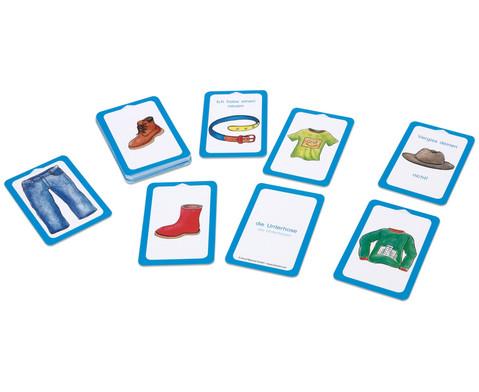 Kleidung - Kartensatz fuer den Magischen Zylinder-5